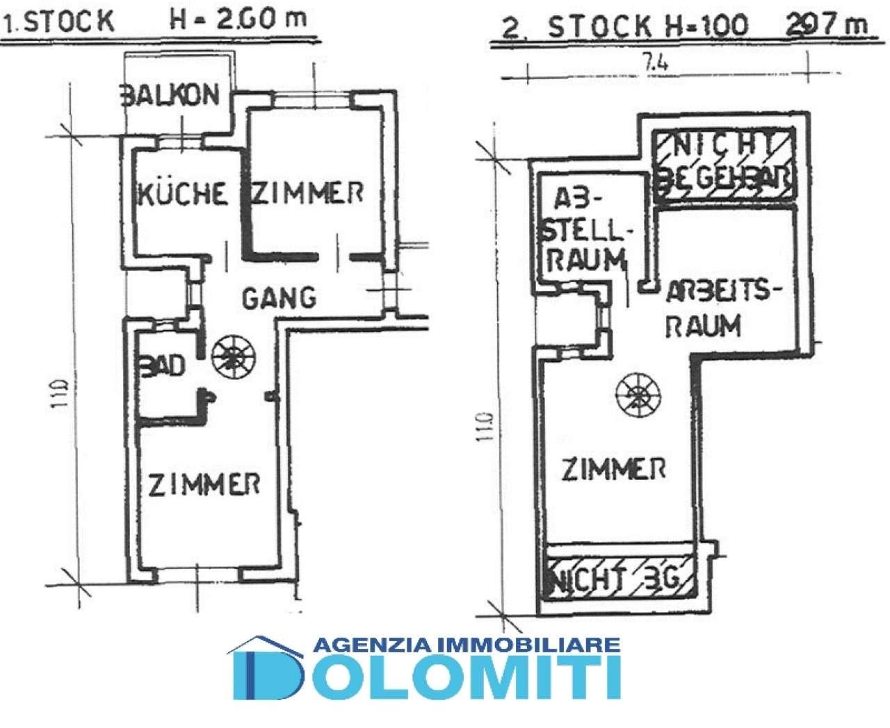 Appartamento in vendita a Caldaro sulla Strada del Vino, 9999 locali, prezzo € 295.000 | CambioCasa.it
