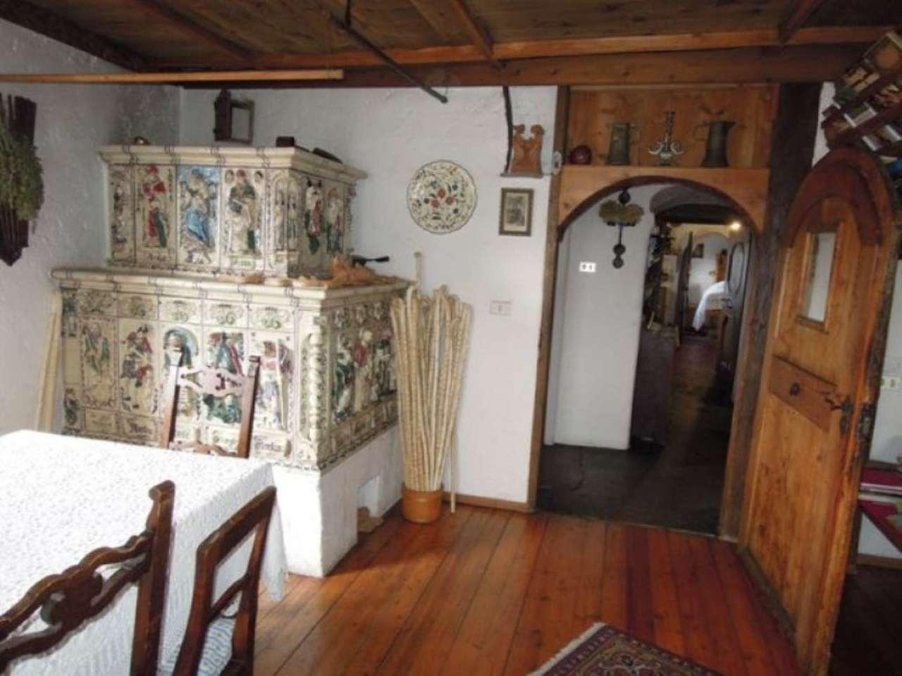 Appartamento in vendita a Ronzone, 4 locali, Trattative riservate | CambioCasa.it
