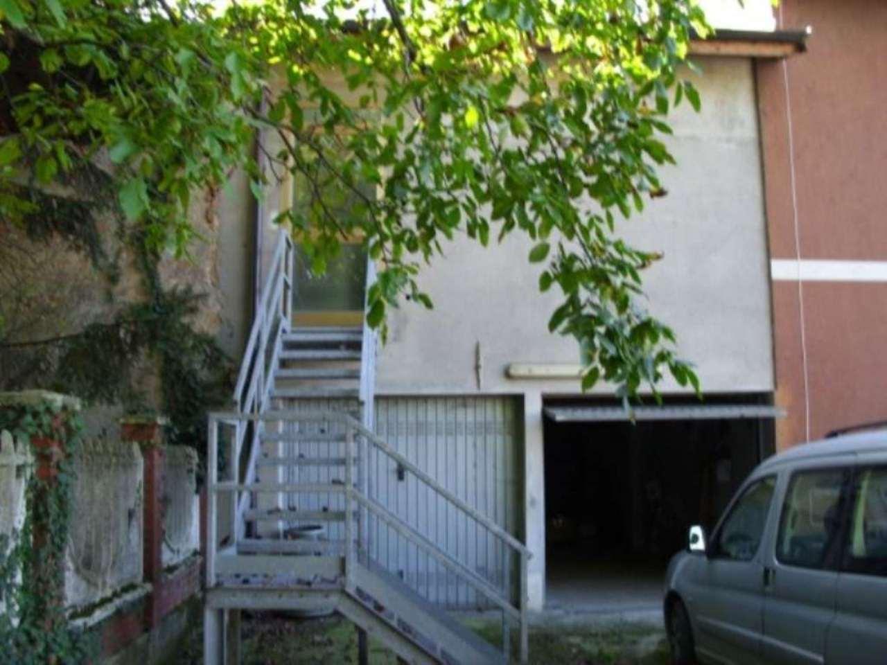 Soluzione Indipendente in vendita a Isso, 2 locali, prezzo € 50.000 | Cambio Casa.it
