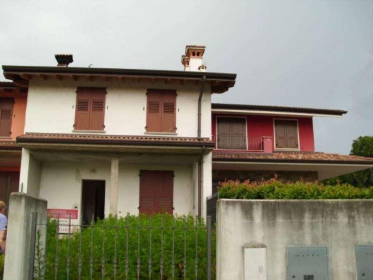 Villa in vendita a Cividate al Piano, 4 locali, prezzo € 238.000 | Cambio Casa.it