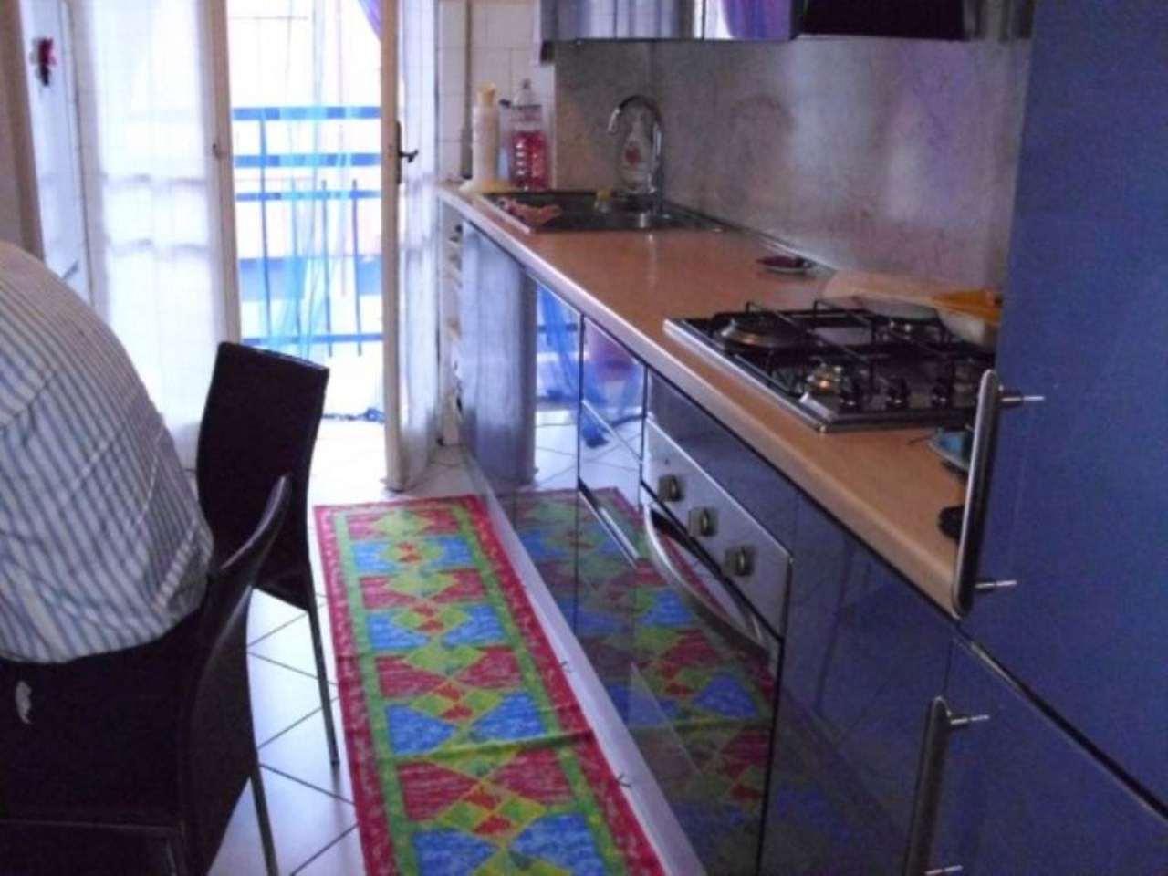 Appartamento in vendita a Romano di Lombardia, 3 locali, prezzo € 100.000 | Cambio Casa.it