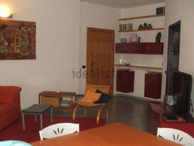Appartamento in vendita a Romano di Lombardia, 9999 locali, prezzo € 140.000 | Cambio Casa.it