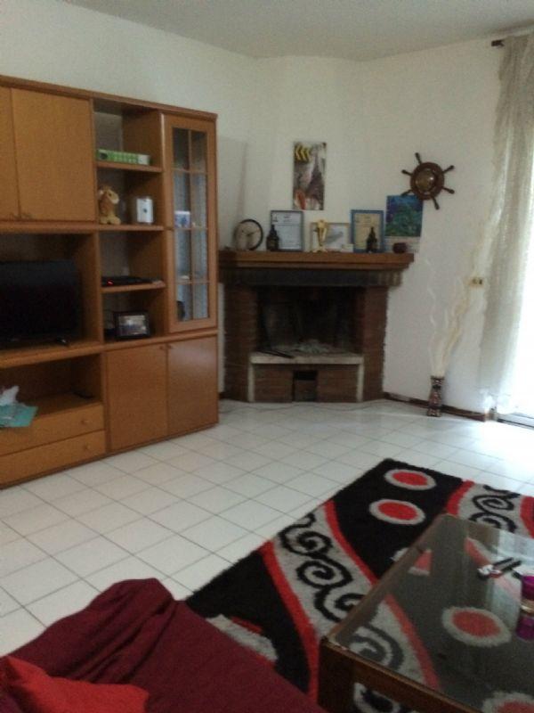 Appartamento in vendita a Romano di Lombardia, 2 locali, prezzo € 95.000 | Cambio Casa.it