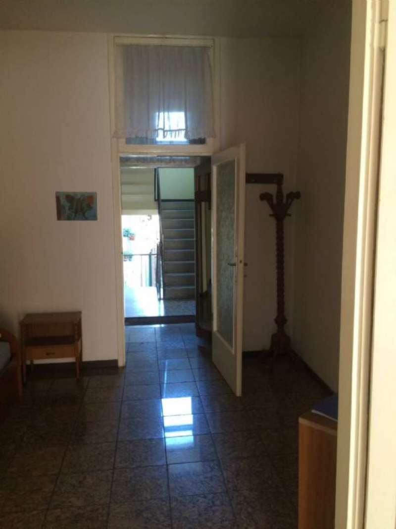 Appartamento in vendita a Romano di Lombardia, 9999 locali, prezzo € 69.000 | Cambio Casa.it