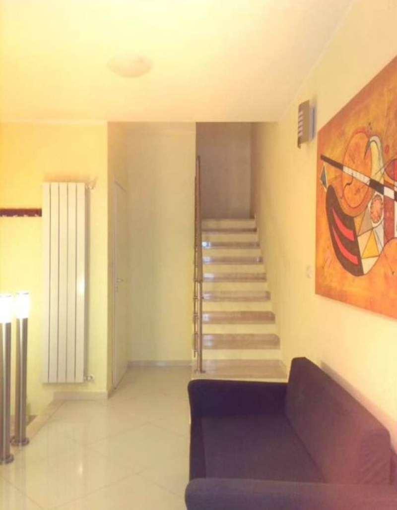 Appartamento in vendita a Nichelino, 2 locali, prezzo € 95.000 | Cambio Casa.it