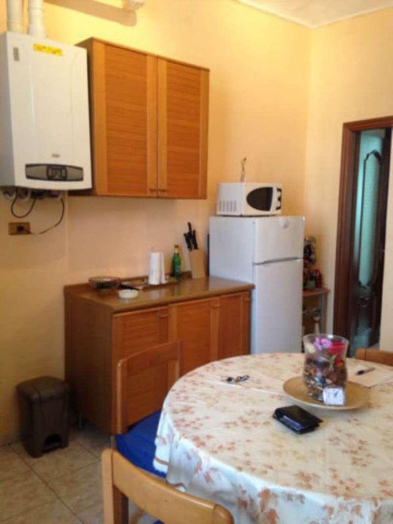 Bilocale Torino Corso Palermo 5