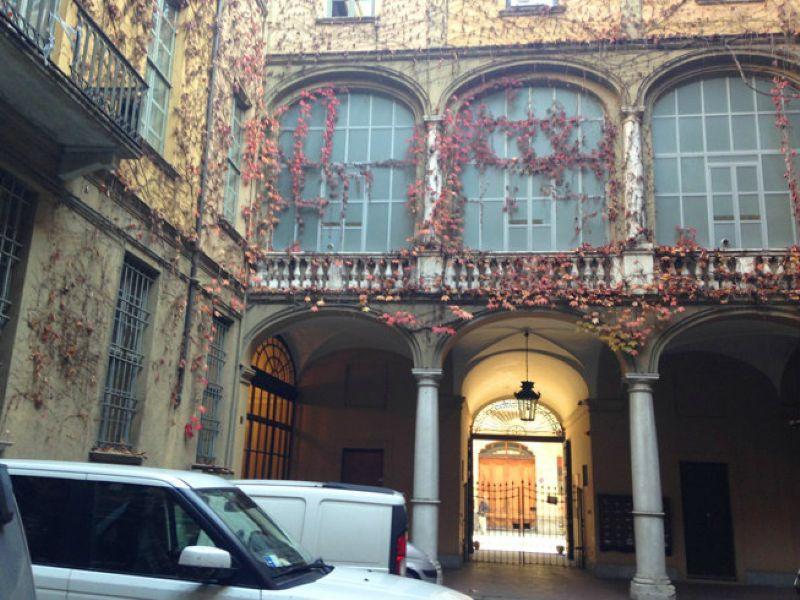 Appartamento in affitto Zona Centro - via SAN FRANCESCO D'ASSISI 14 Torino