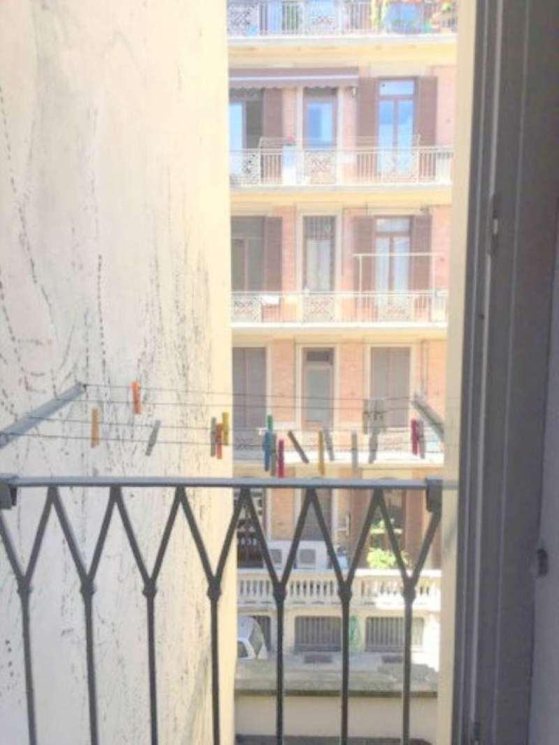 Bilocale Torino Via Juvarra 10