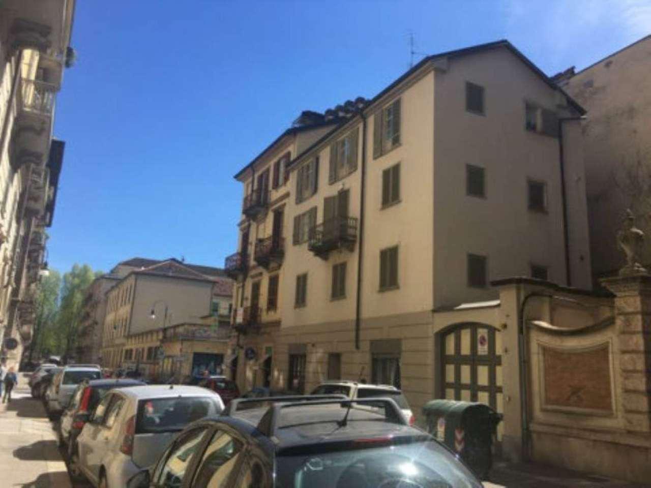 Bilocale Torino Via Juvarra 3