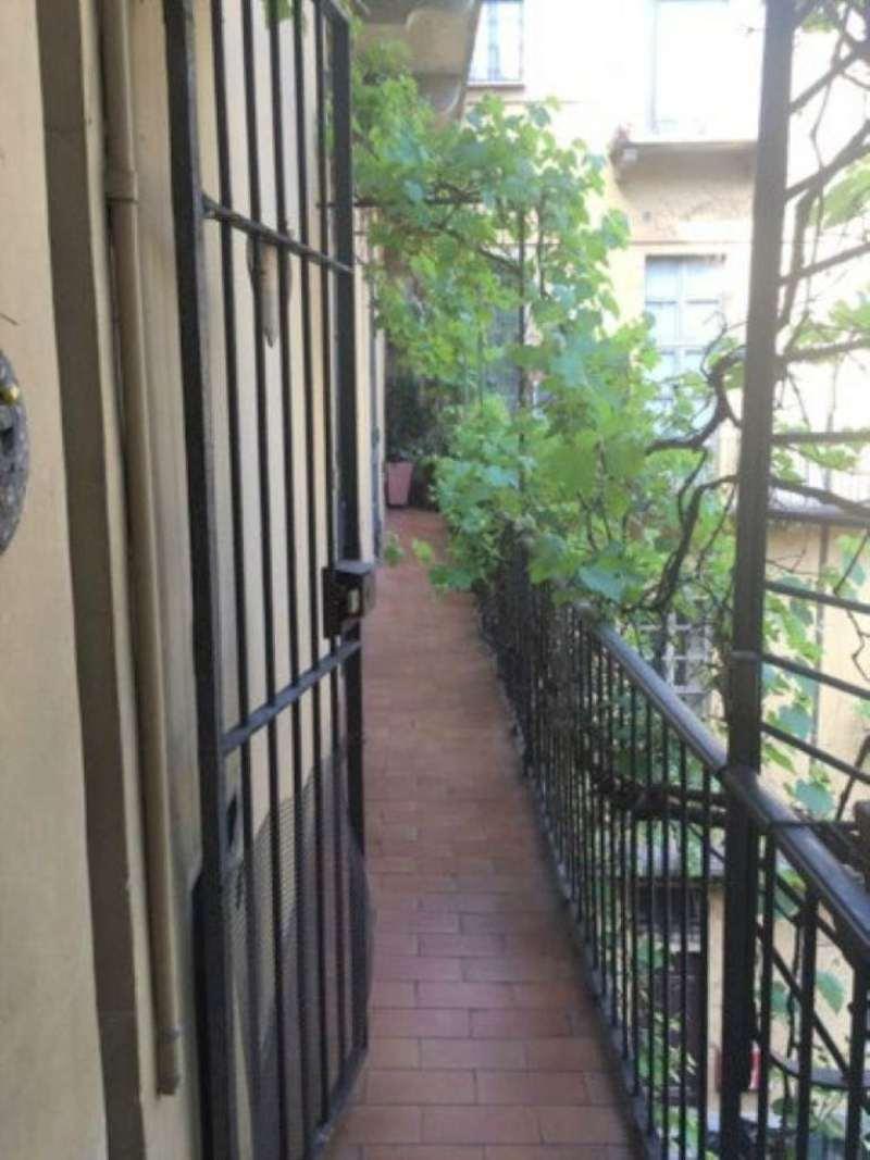Bilocale Torino Via San Francesco D'assisi 10