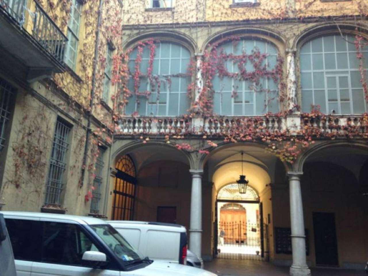 Bilocale Torino Via San Francesco D'assisi 2