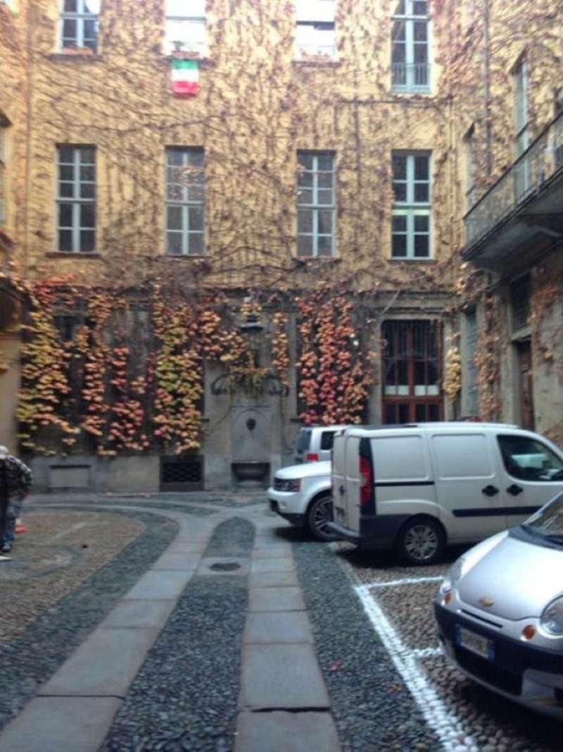 Bilocale Torino Via San Francesco D'assisi 3
