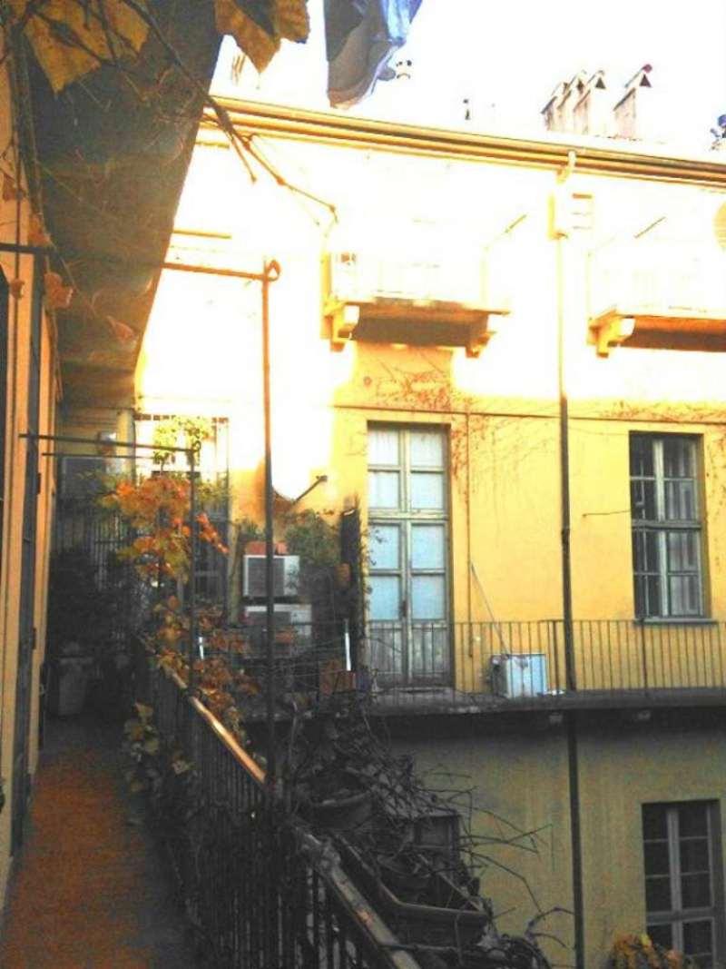 Bilocale Torino Via San Francesco D'assisi 9