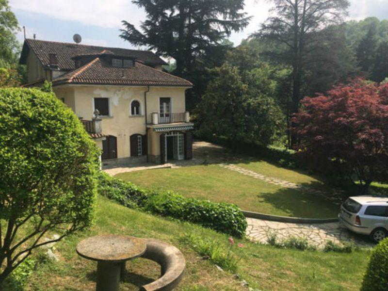 Torino Affitto VILLA UNIFAMILIARE