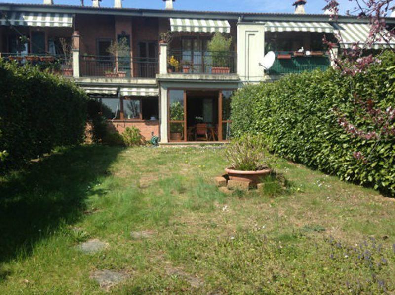 Appartamento in affitto via DELLA VALLA' Rivalta di Torino