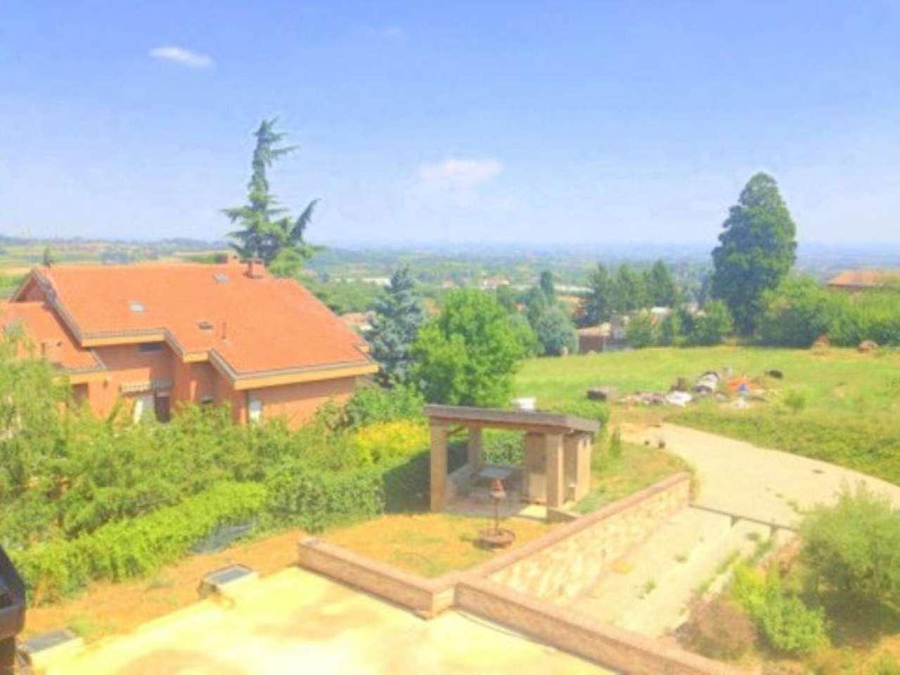 Villa Tri-Quadrifamiliare in affitto a Pecetto Torinese, 9999 locali, prezzo € 4.800 | Cambio Casa.it