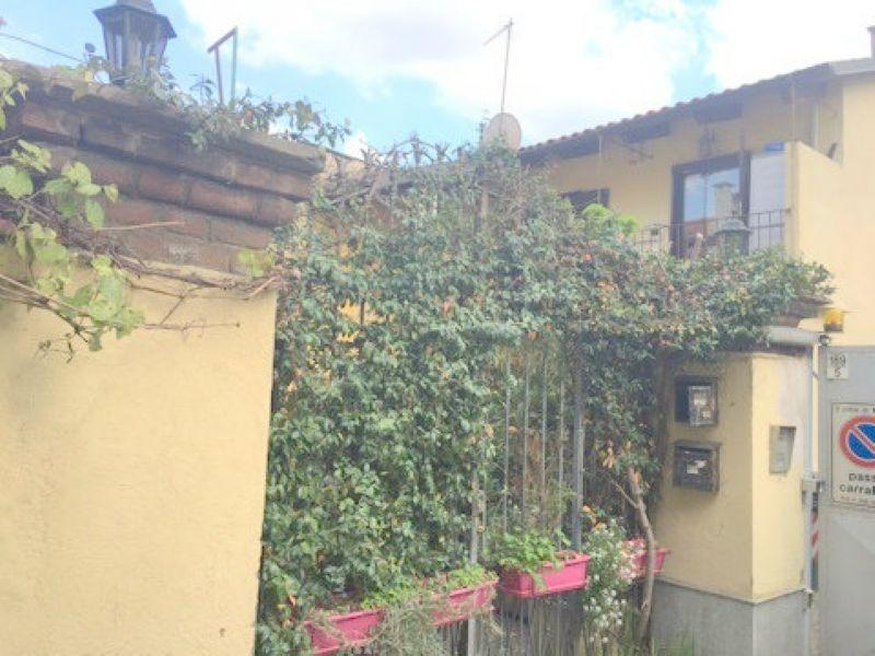 Bilocale Torino Via Bardonecchia 2