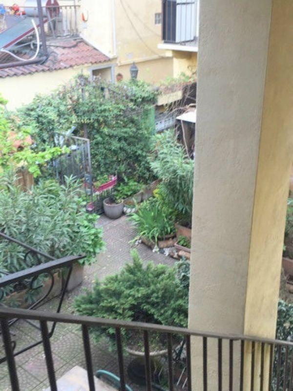 Bilocale Torino Via Bardonecchia 12