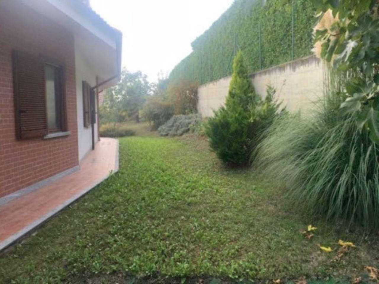 Soluzione Indipendente in affitto a Baldissero Torinese, 6 locali, prezzo € 1.300 | Cambio Casa.it