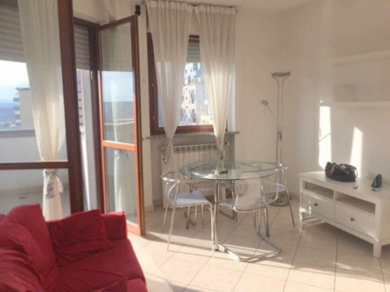 Attico / Mansarda in affitto a Torino, 3 locali, zona Zona: 13 . Borgo Vittoria, Madonna di Campagna, Barriera di Lanzo, prezzo € 680 | Cambio Casa.it