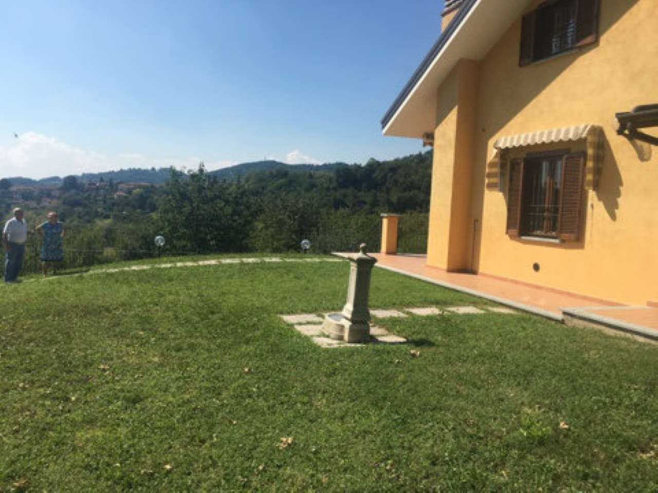 Villa in affitto a Pecetto Torinese, 8 locali, prezzo € 1.500 | Cambio Casa.it