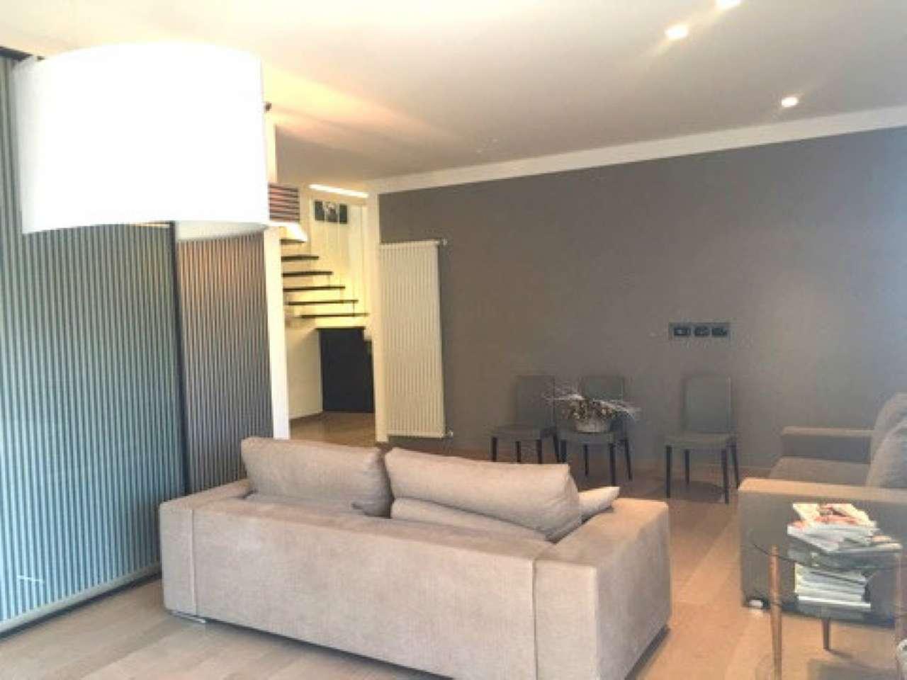 Appartamento in affitto a Villarbasse, 7 locali, prezzo € 1.300 | Cambio Casa.it