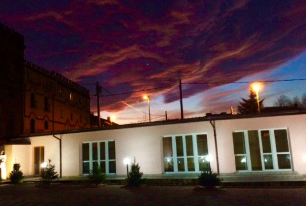 Torino Affitto LABORATORIO Immagine 1