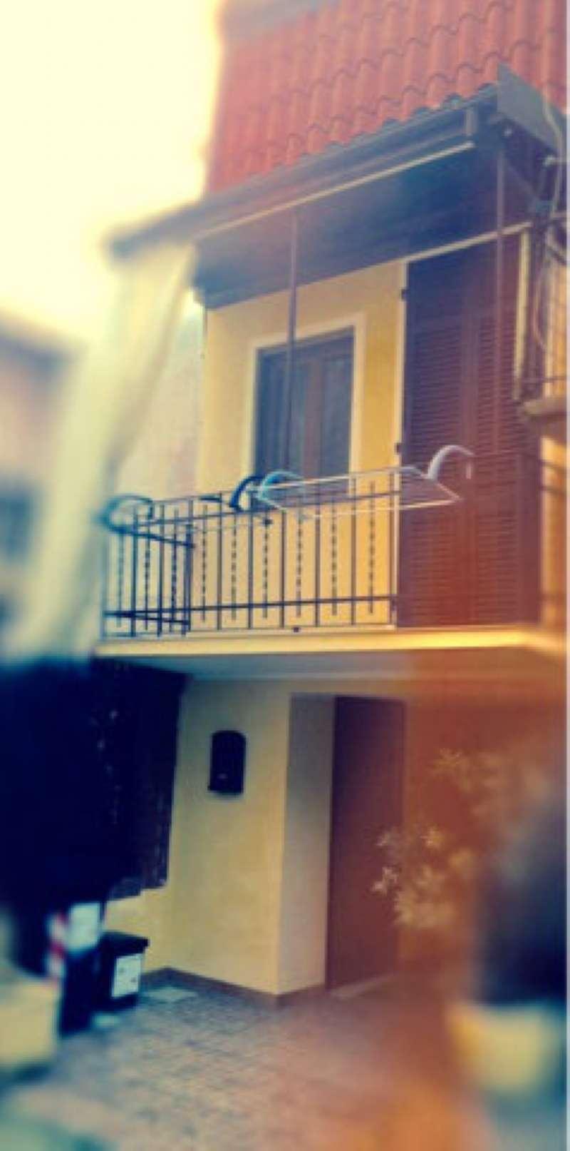 Foto 1 di Bilocale via nazario sauro, Nichelino