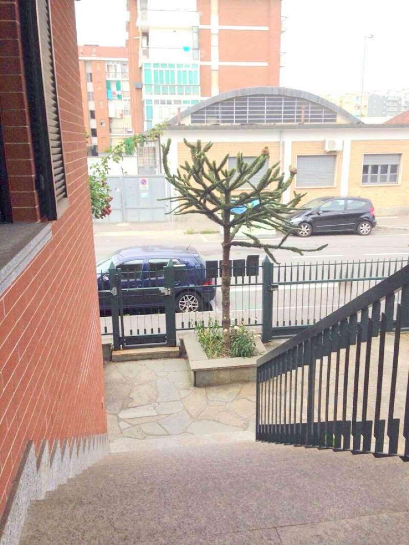 Appartamento in affitto via somalia Grugliasco