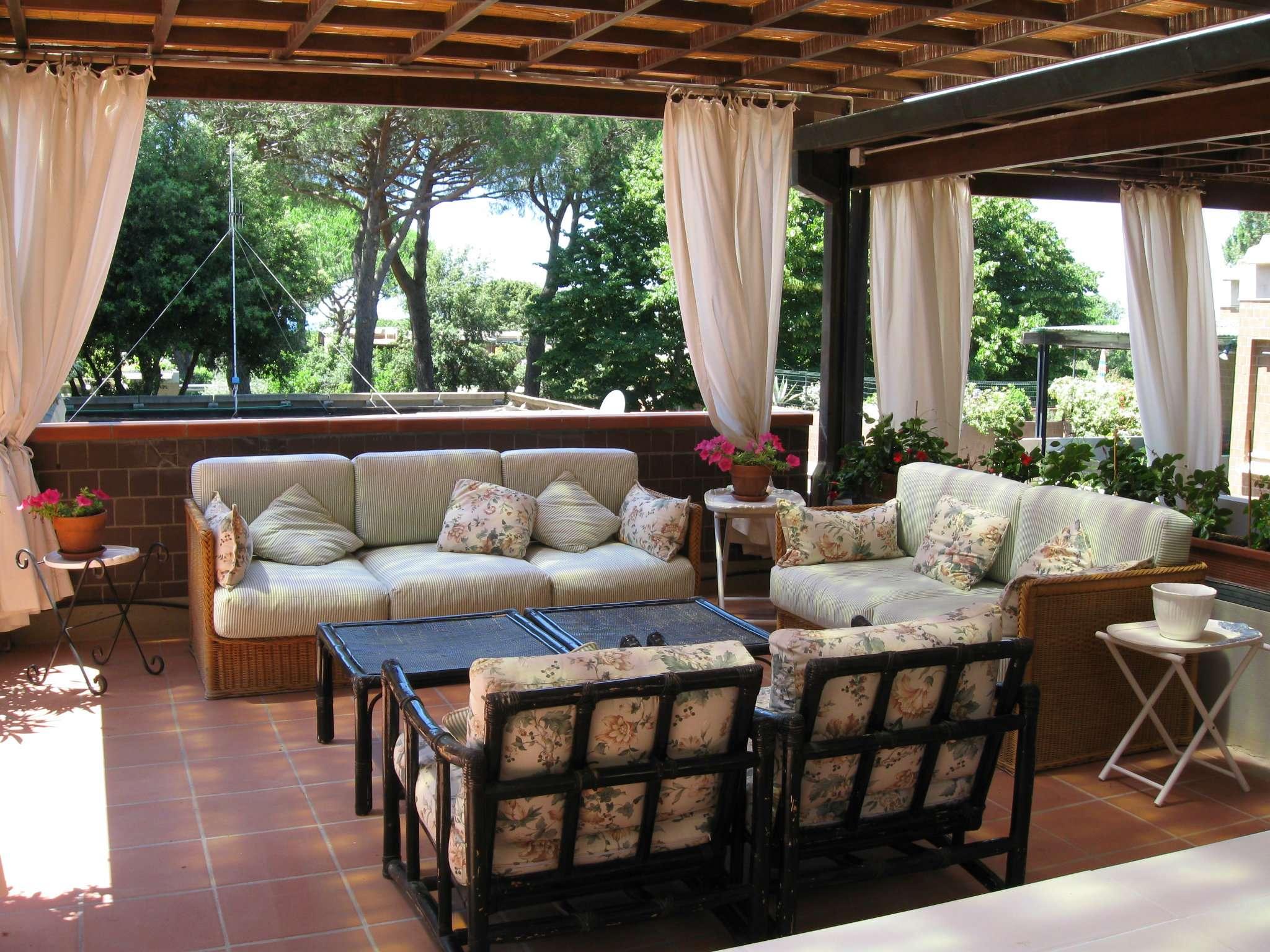 Appartamento in vendita via DEL GUALDO Castiglione della Pescaia