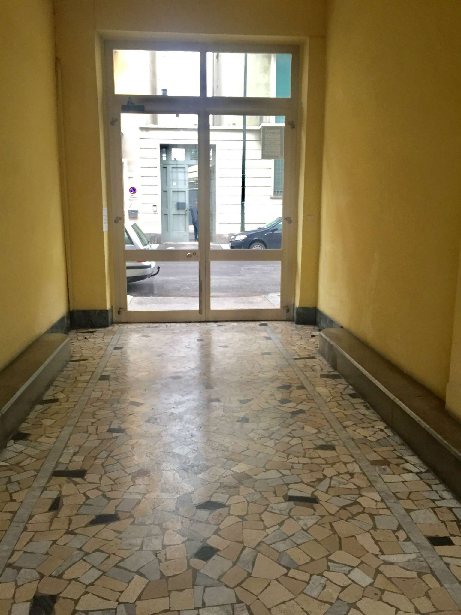 Appartamento in affitto Zona Parella, Pozzo Strada - via BAVENO Torino