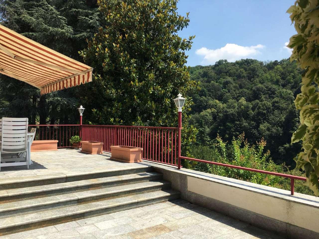 Villa in affitto strada CUNIOLI ALTI Moncalieri