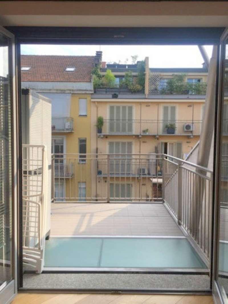 Appartamento in affitto Zona Centro - via pomba Torino