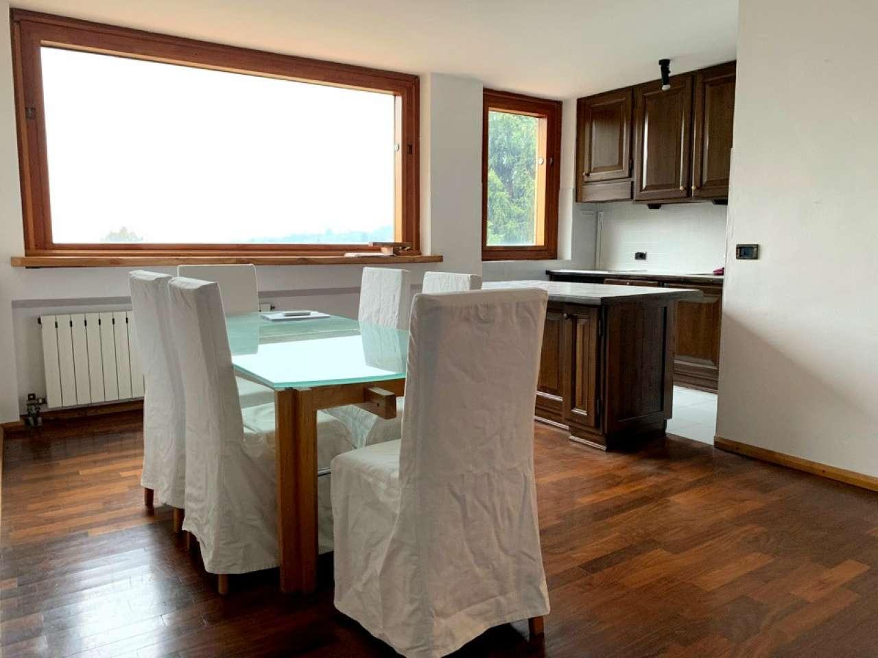 Appartamento in affitto Dai Ronchi ai Cunioli Alti Moncalieri