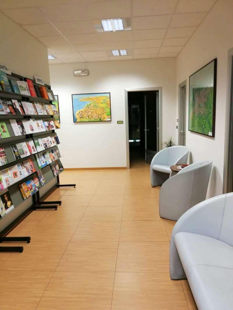 Ufficio in affitto Zona Parella, Pozzo Strada - corso FRANCIA 333 Torino