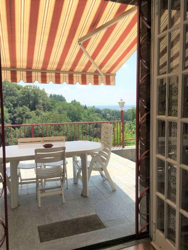 Casa Indipendente in affitto strada cunioli alti Moncalieri