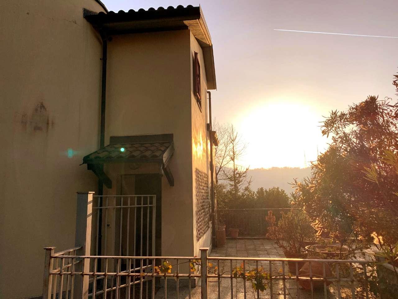 Villa in vendita via PELLICE 8 Pino Torinese