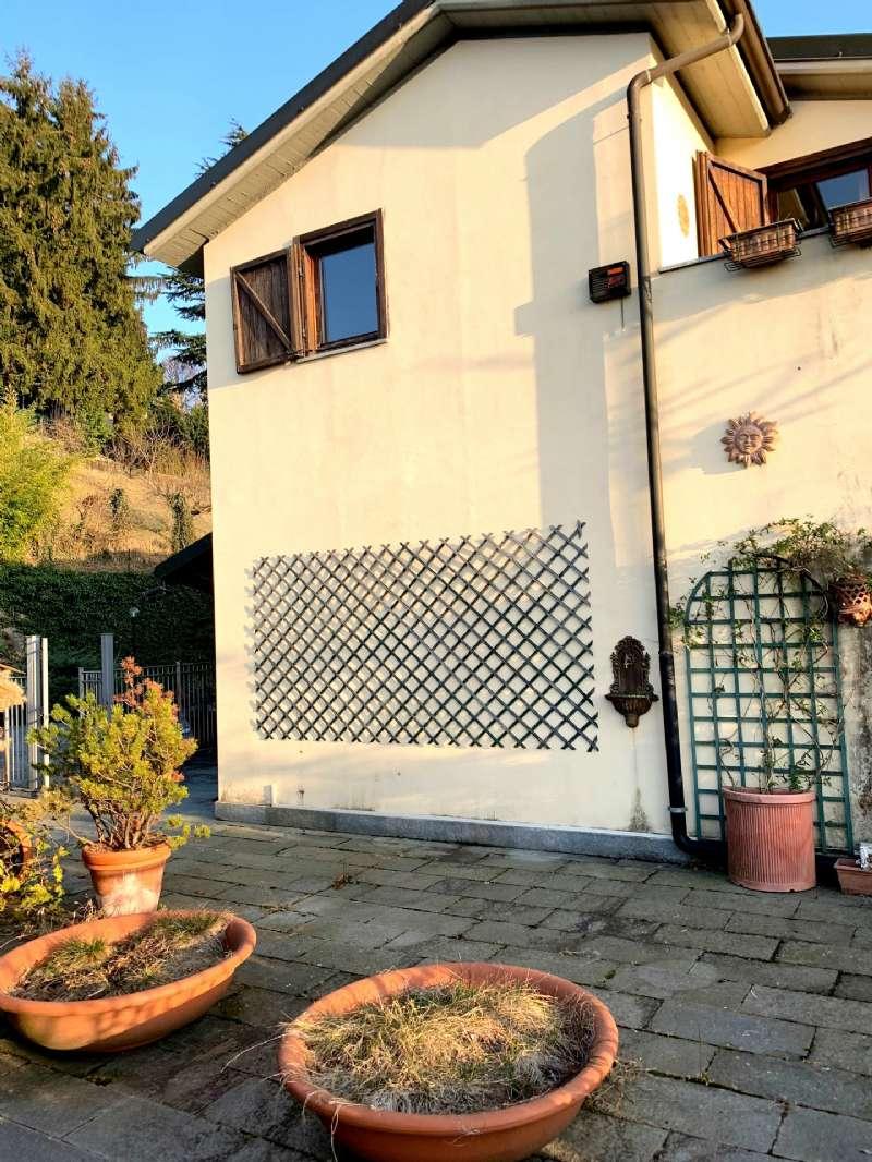 Casa Indipendente in vendita via pellice Pino Torinese