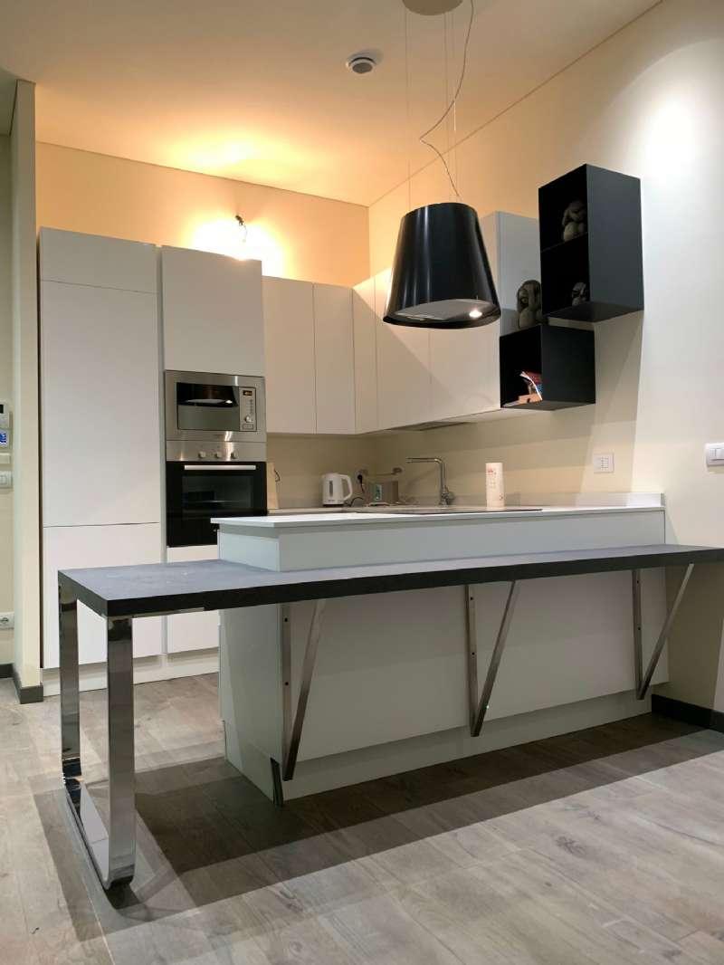 Appartamento in affitto Zona Centro - via Frola Torino