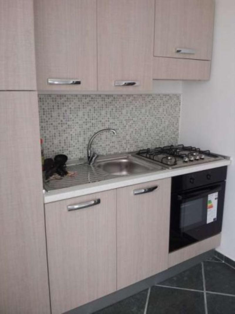 Appartamento in affitto a Racale, 2 locali, prezzo € 250 | Cambio Casa.it