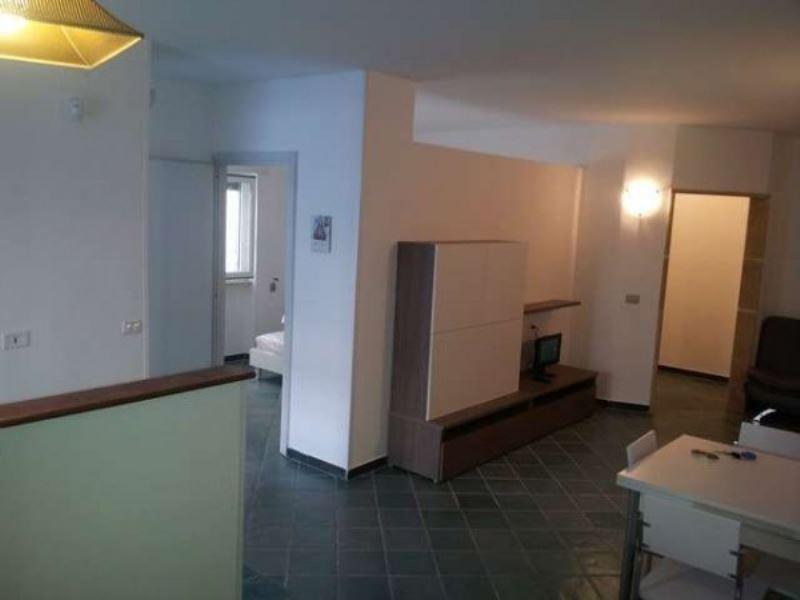 Appartamento in affitto a Racale, 3 locali, prezzo € 350 | Cambio Casa.it