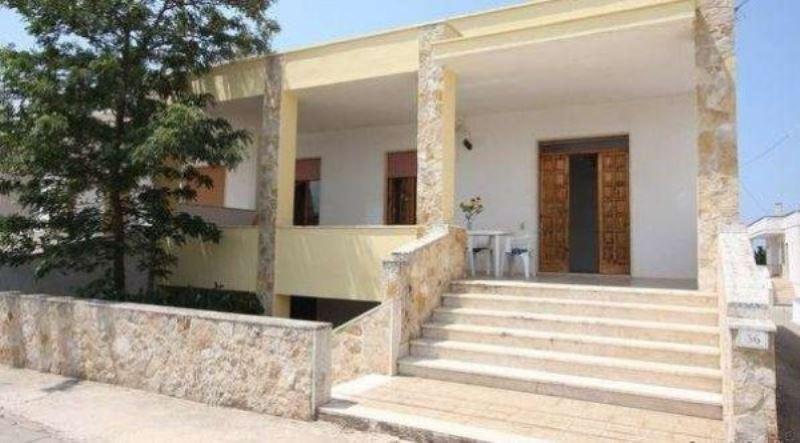 Villa in affitto a Taviano, 3 locali, prezzo € 350 | Cambio Casa.it