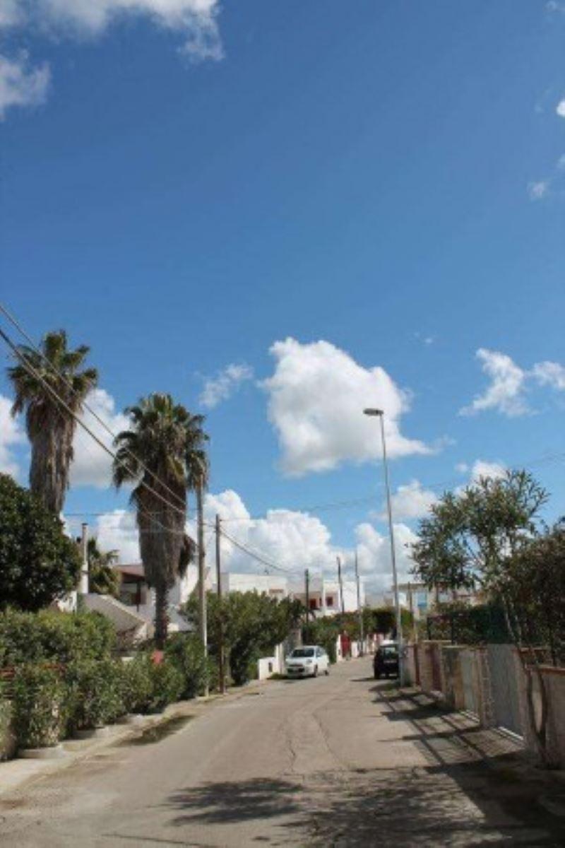 Villa a Schiera in Affitto a Gallipoli
