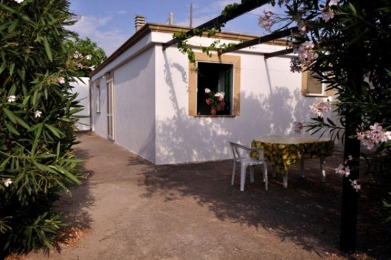 Soluzione Indipendente in affitto a Gallipoli, 2 locali, prezzo € 250 | Cambio Casa.it