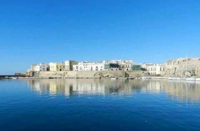Bilocale Gallipoli Via Della Robinia 8