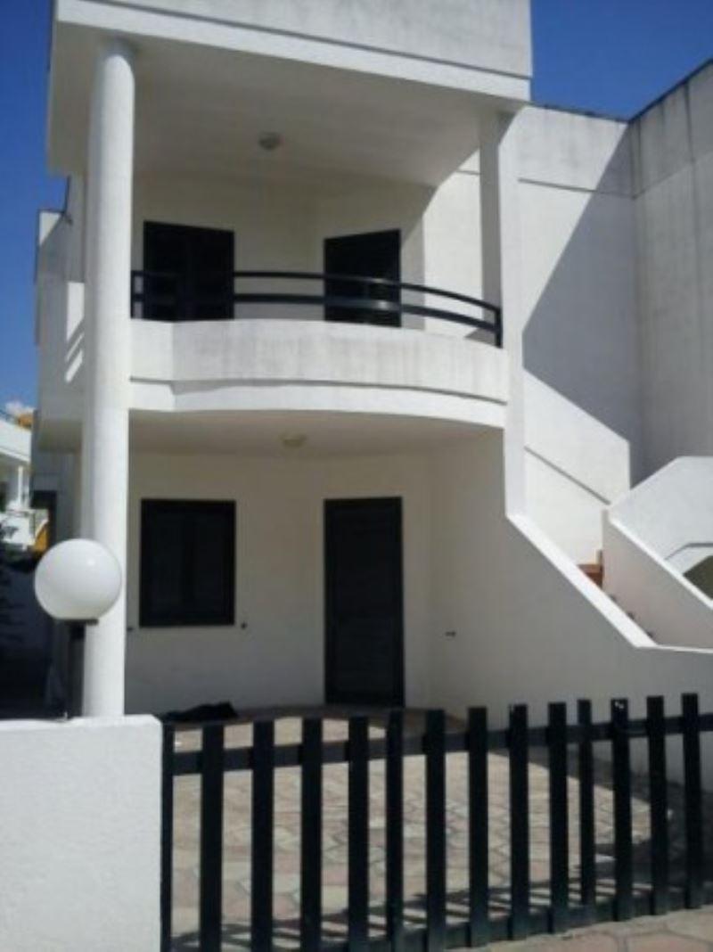 Villa a Schiera in affitto a Gallipoli, 3 locali, prezzo € 450 | Cambio Casa.it