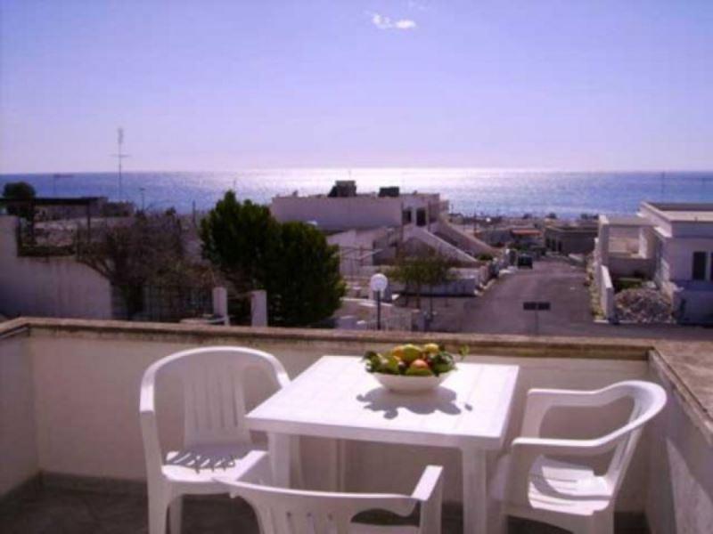 Appartamento in affitto a Morciano di Leuca, 2 locali, prezzo € 250 | Cambio Casa.it