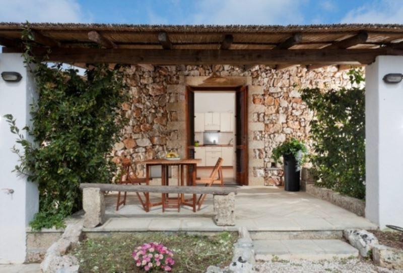 Appartamento in affitto a Morciano di Leuca, 2 locali, prezzo € 350 | Cambio Casa.it