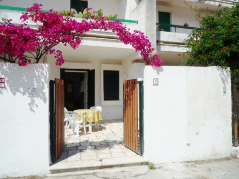Villa a Schiera in affitto a Gallipoli, 3 locali, prezzo € 900 | Cambio Casa.it