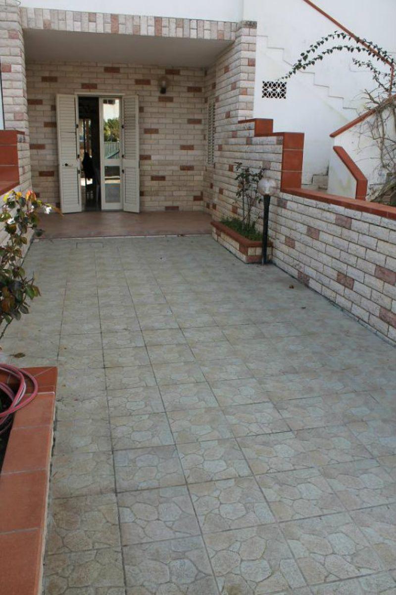 Villa Bifamiliare in affitto a Gallipoli, 3 locali, prezzo € 350 | Cambio Casa.it